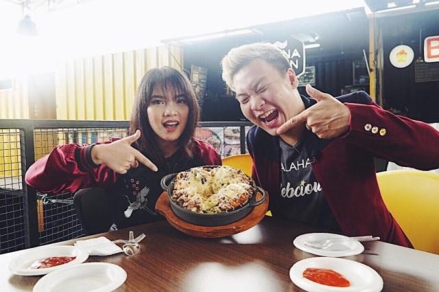 Rahasia Tetap Langsing Meski Suka Makan Ala Food Vlogger Magdalena Kumparan Com