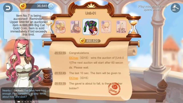 Item Mahal Game Ragnarok Mencapai Rp 1,2 M