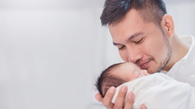 253 Nama Bayi Laki Laki Islami Beserta Artinya Kumparan Com