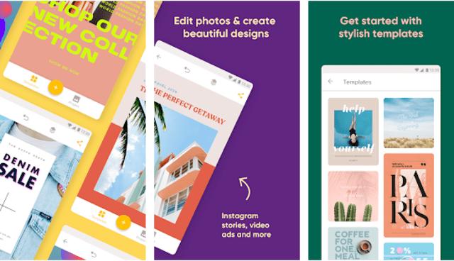 5 Aplikasi Penyedia Template Instagram Story Terbaik untuk Smartphone (5)
