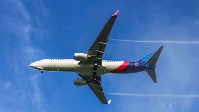 Menhub Pastikan Pesawat Sriwijaya Air SJ-182 Jatuh