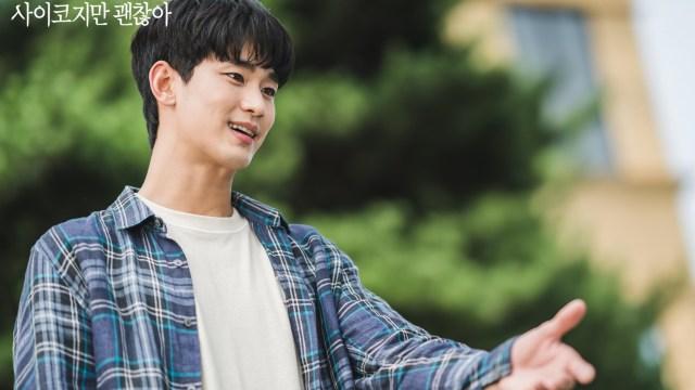 Jadi Aktor Korea Termahal Di Tahun 2020 Seberapa Mewah Hidup Kim Soo Hyun Kumparan Com