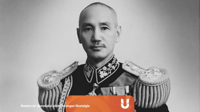 Chiang Kai-shek dan Kekuatan Nasionalisme Tertinggi - kumparan.com