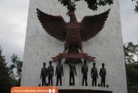 Gambar Monumen Pahlawan Revolusi