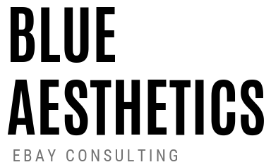 blue aesthetics web services