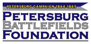 Petersburg Battlefields Foundation Logo