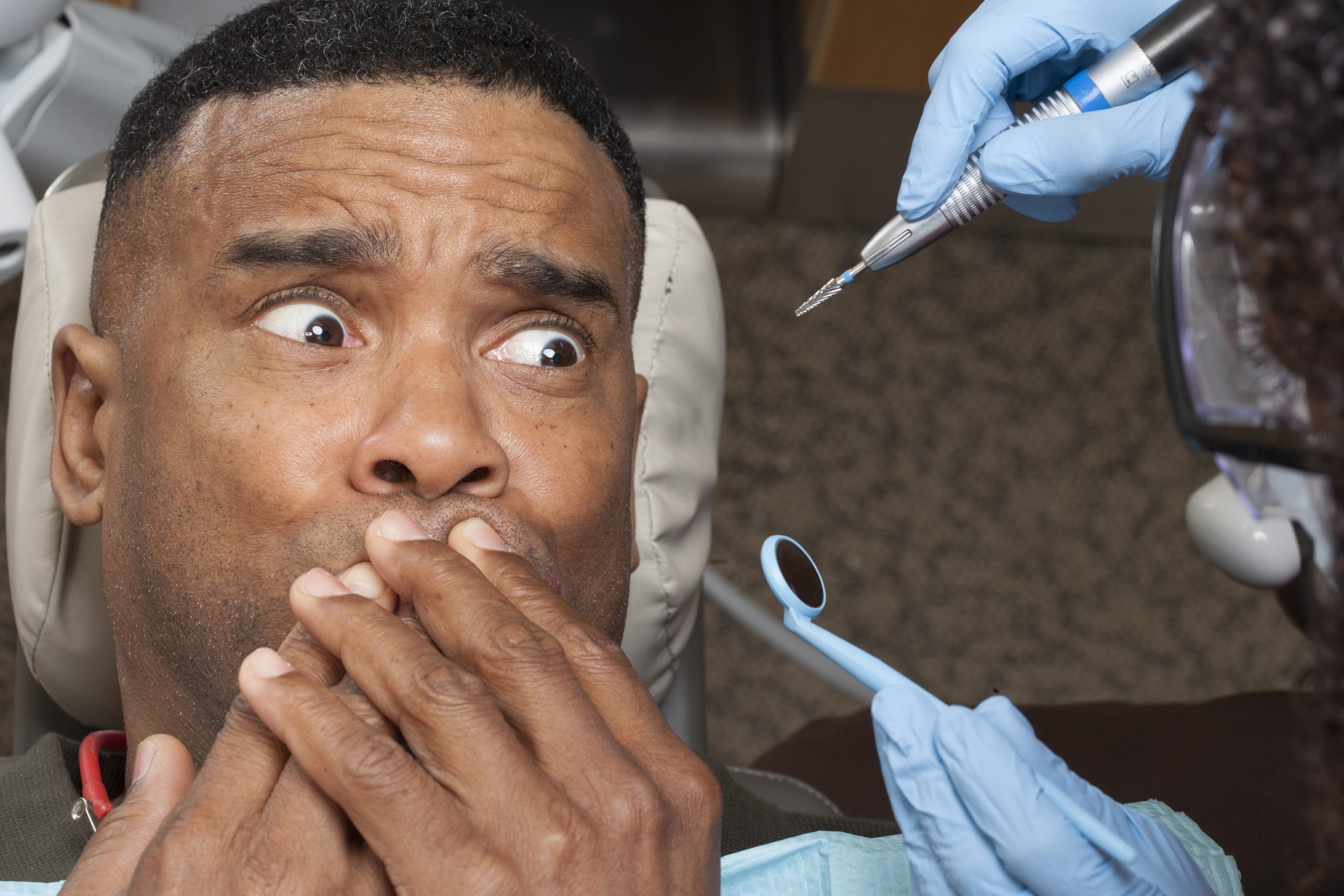 Tooth Extractions Rohnert Park, Blue Apple Dental Group