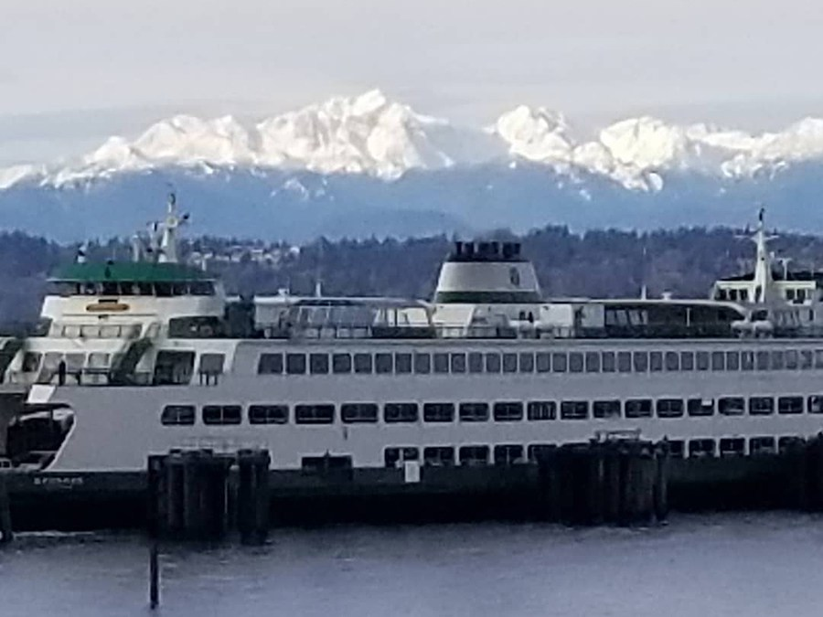 Visiting Port Angeles and the Olympic Peninsula