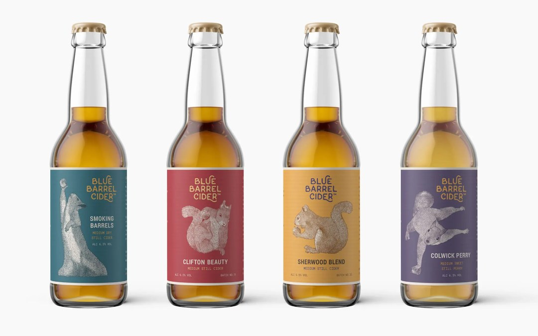World Cider Day + Website launch