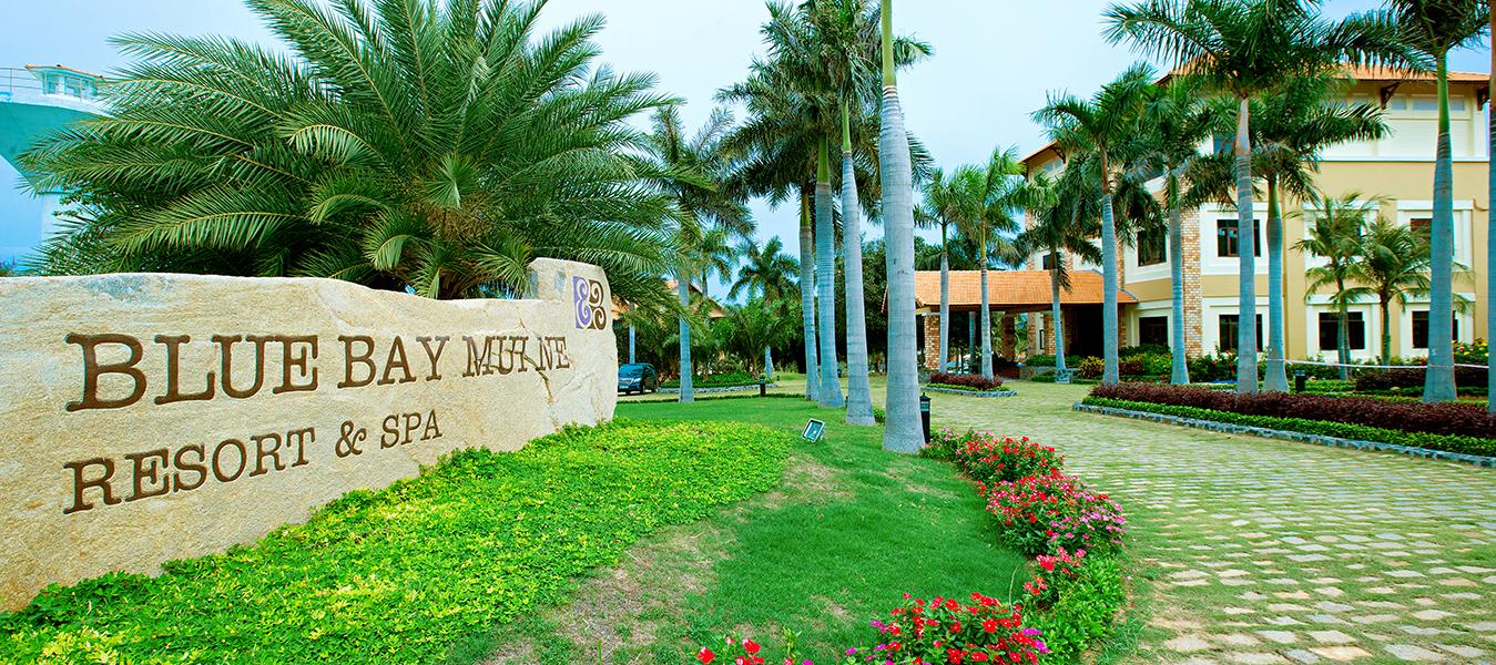 Blue Bay Mui Ne Resort & Spa