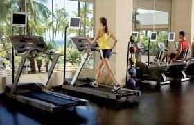 Blue Bay Mui Ne Resort & Spa_Fitness center