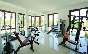 Blue Bay Mui Ne Resort & Spa_Fitness center_1