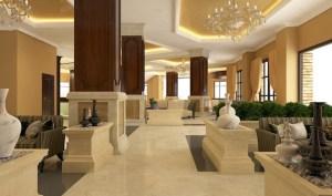 Blue Bay Mui Ne Resort & Spa_Lobby 1