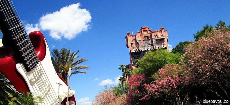 Walt Disney World Orlando: Die Hollywood Studios.