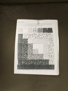Copier Paste-up sheet