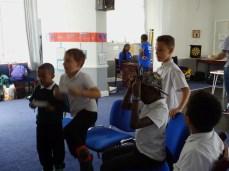 Bush Hill Afterschool Club