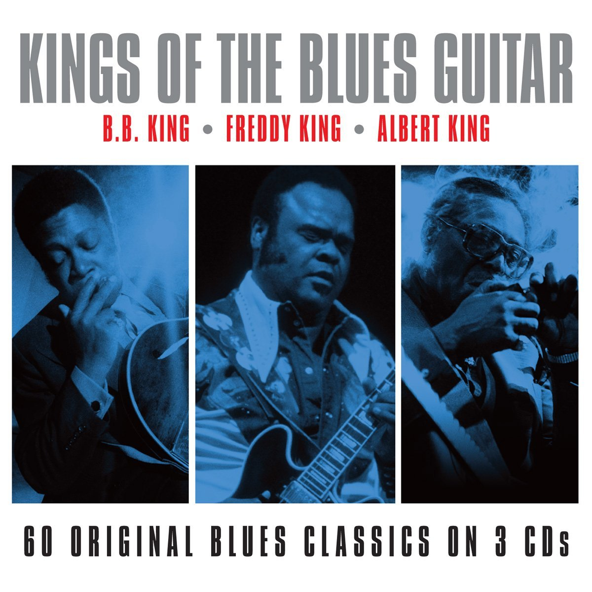 Image result for kings of the blues