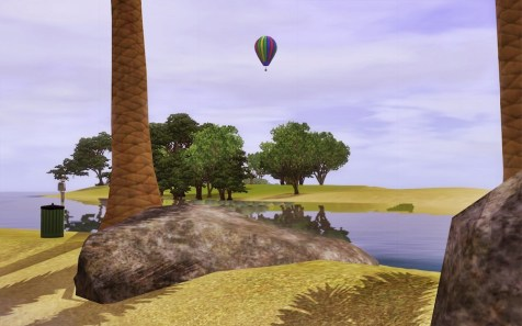 Archipelago Bay 5