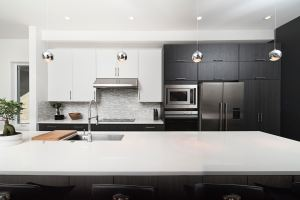 kitchen - Give your kitchen an inexpensive makeover