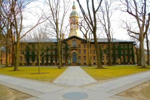 A good university is a good reason to buy or rent an apartment in NJ!