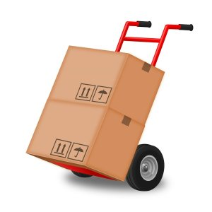 Find good movers who will handle your belongings with care.