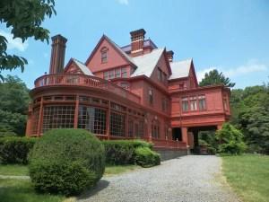 House of Thomas Edison