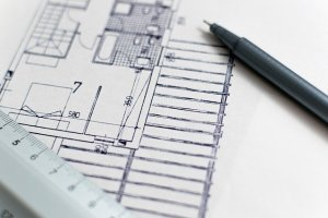 you will need office blueprint to Organize your new office after moving