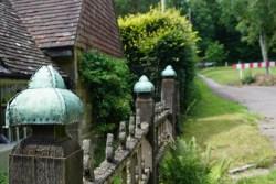 Church Lane, Danehill