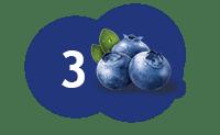 Ягодица домашняя грядка Черника