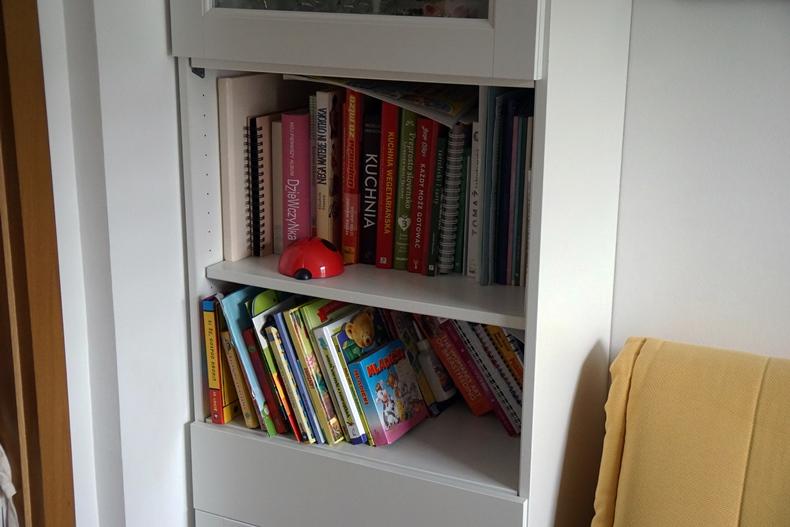 book shelf 2