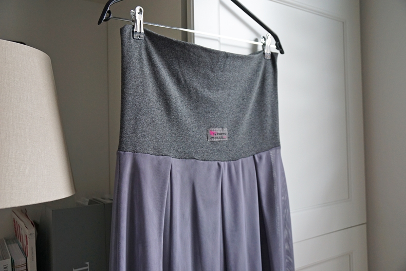 by insomnia skirt
