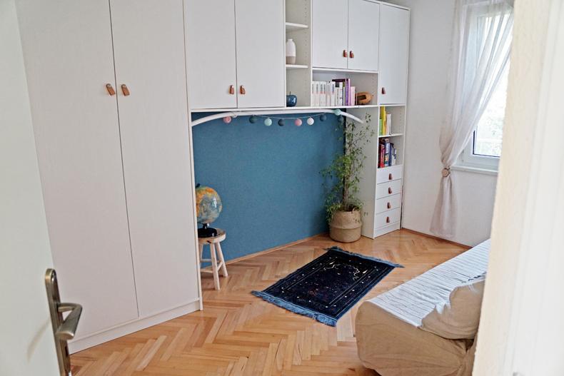 Guest room final look