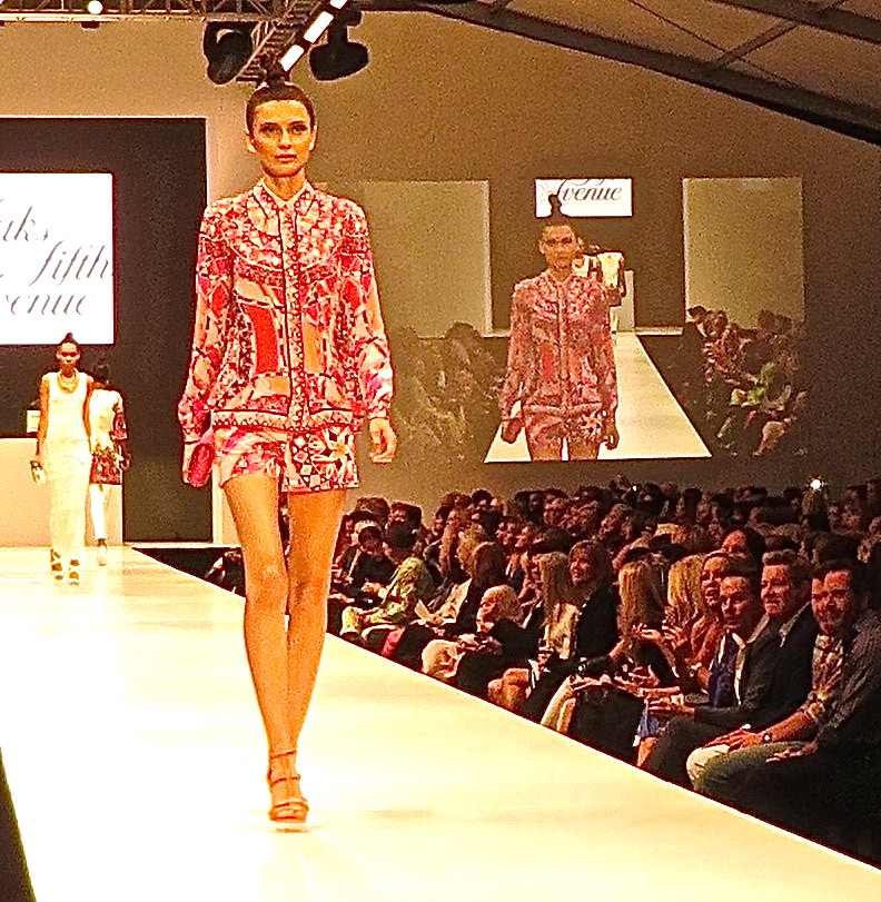 El Paseo Fashion Week