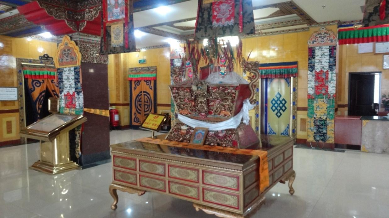 Gang-Gyan Lhasa hotel