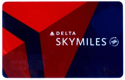 delta skymile