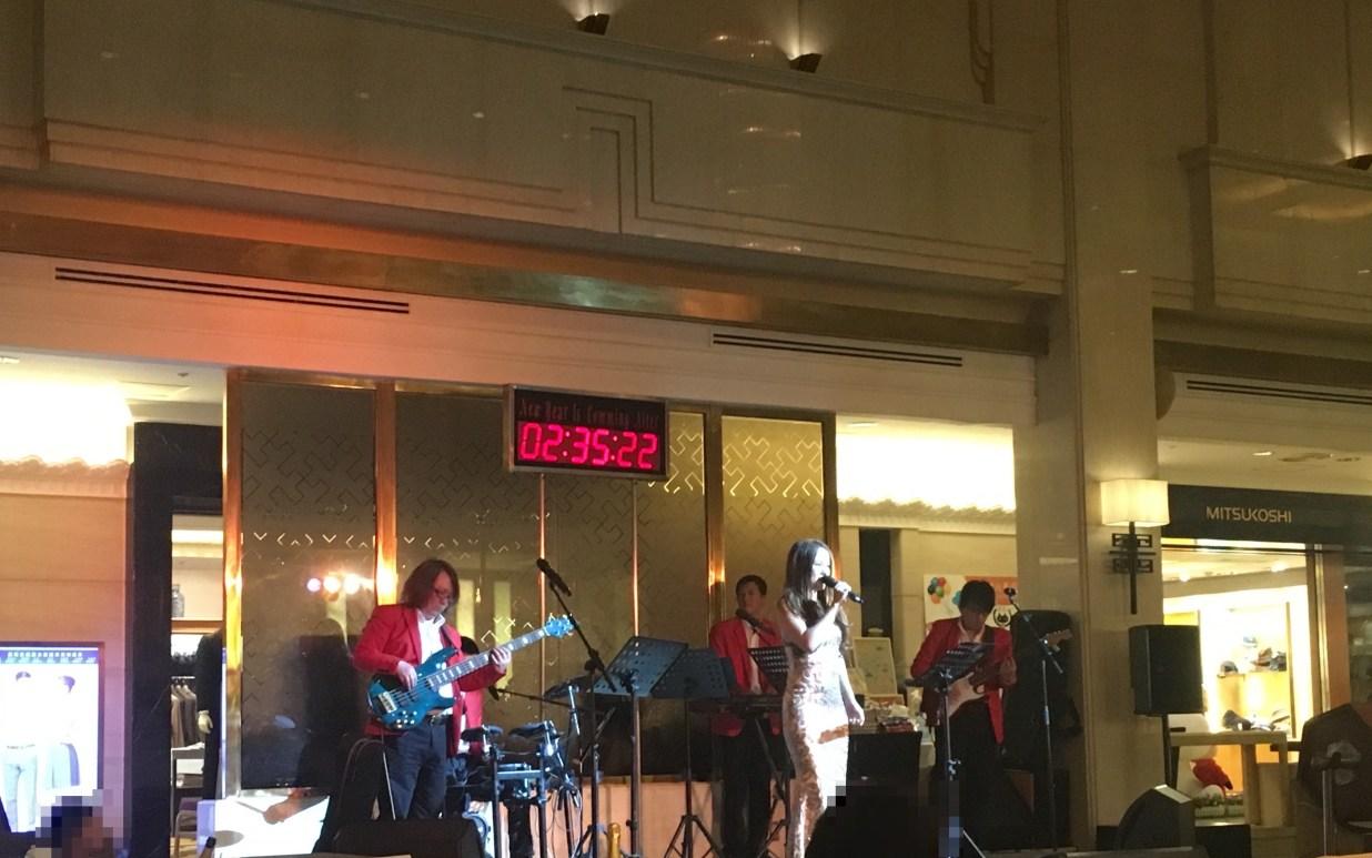 オークラガーデンホテル上海