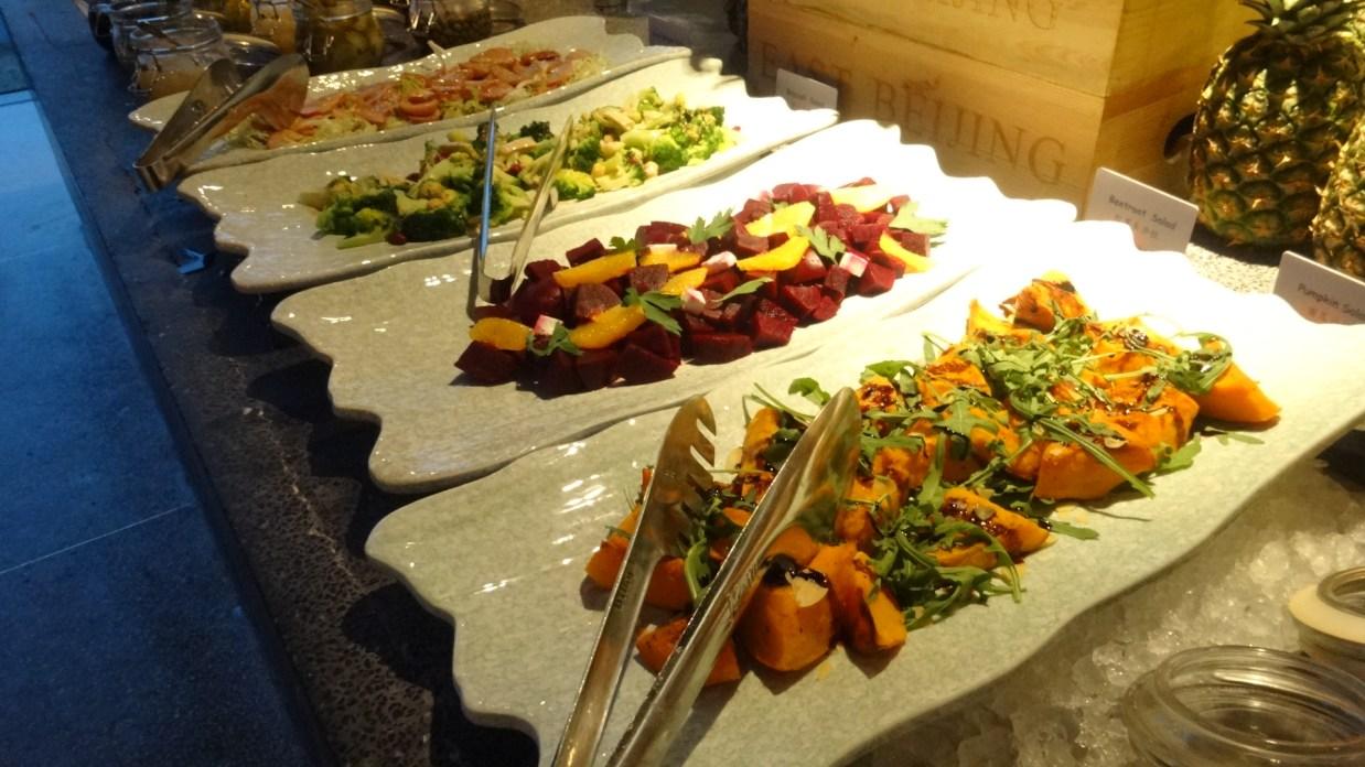 Feast Food by EAST