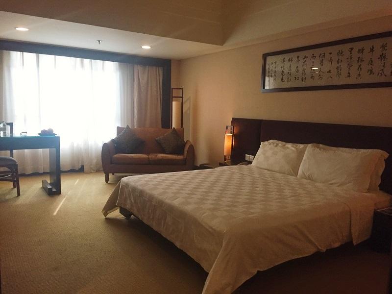 カンディクラブホテル(東莞康帝倶楽部酒店)