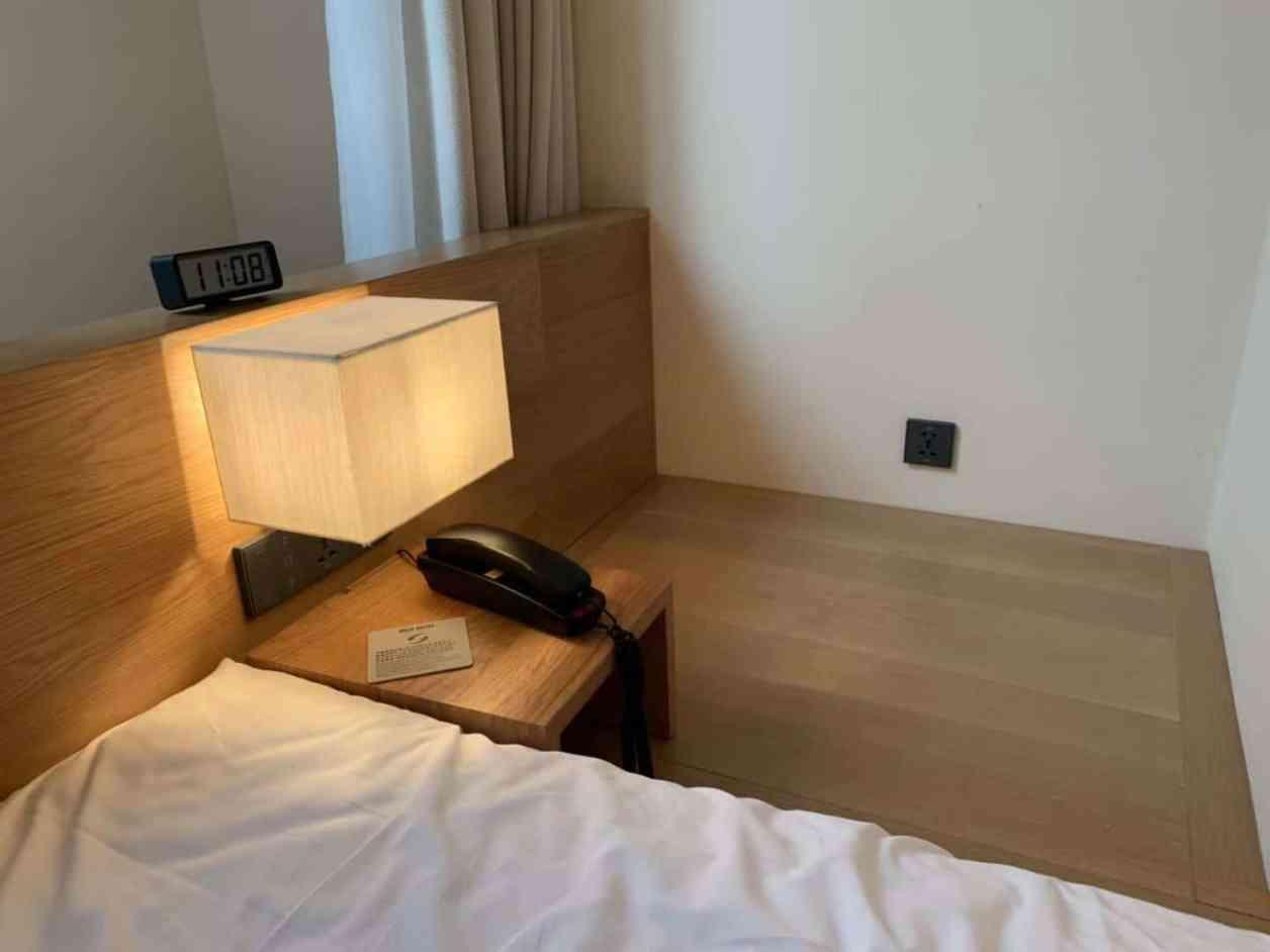 北京 MUJI HOTEL