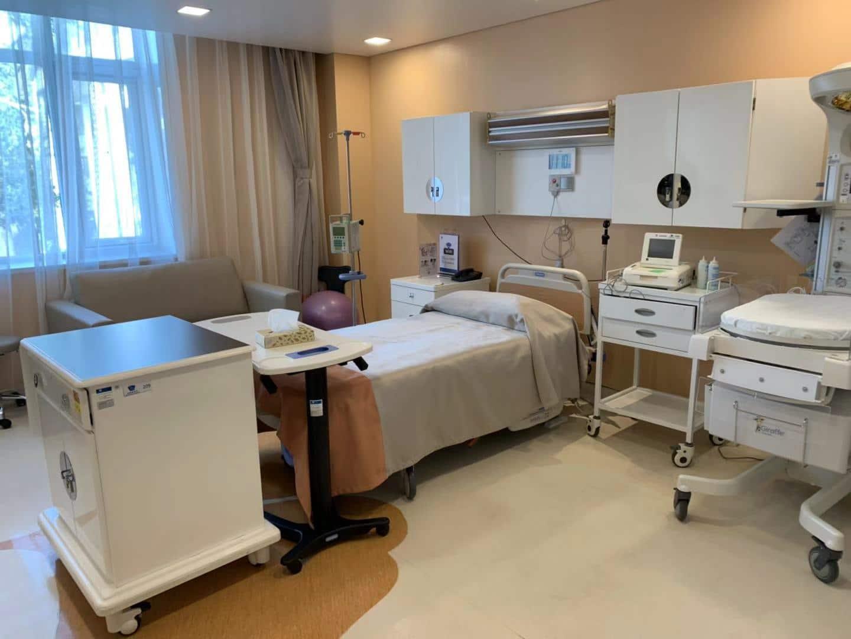 和睦家医院 ユナイテッドファミリー