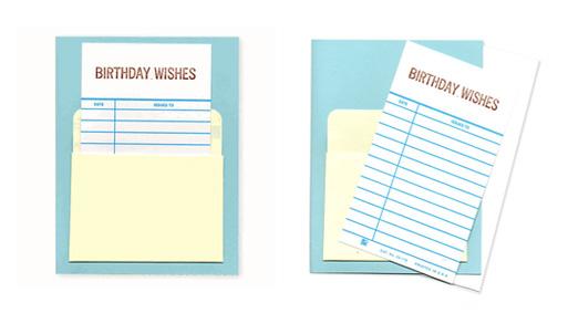 BlueBird Hill Book Lovers Birthday Wishes