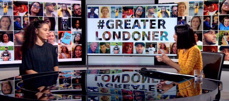 Greater Londoner