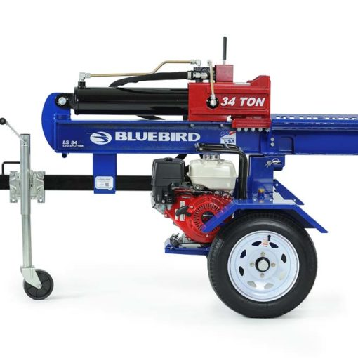Wood Chippers Rent