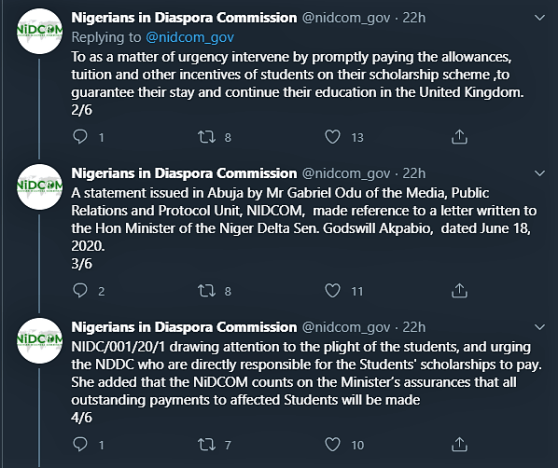 https://bluebloodz.com/index.php/2020/07/29/nddc-scam:-nigerian-students-are-now-beggars-in-the-uk---abike-dabiri/‎(opens in a new tab)