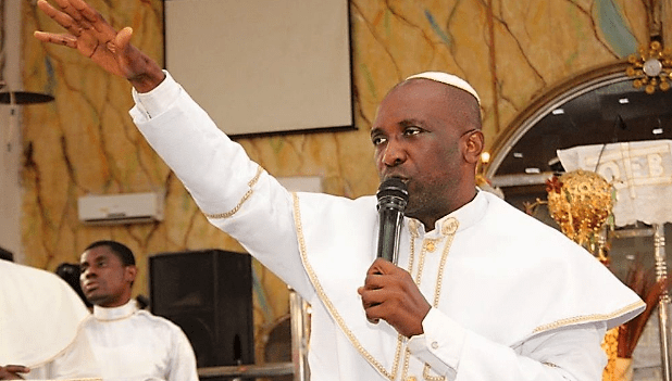 Edo 2020 : PRIMATE Ayodele ISSUES FINAL WARNING AHEAD OF ELECTION.