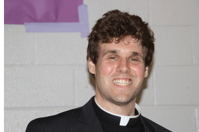 Threesome : Catholic Priest ARRESTED While Having SEX With PORNSTARS ON THE ALTAR