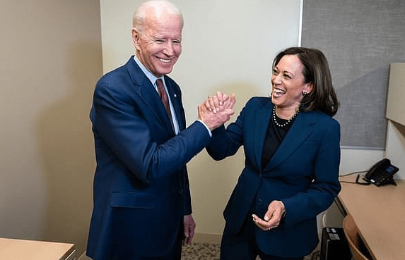Joe Biden ELECTED As The 46th President Of The UNITED STATES OF AMERICA.