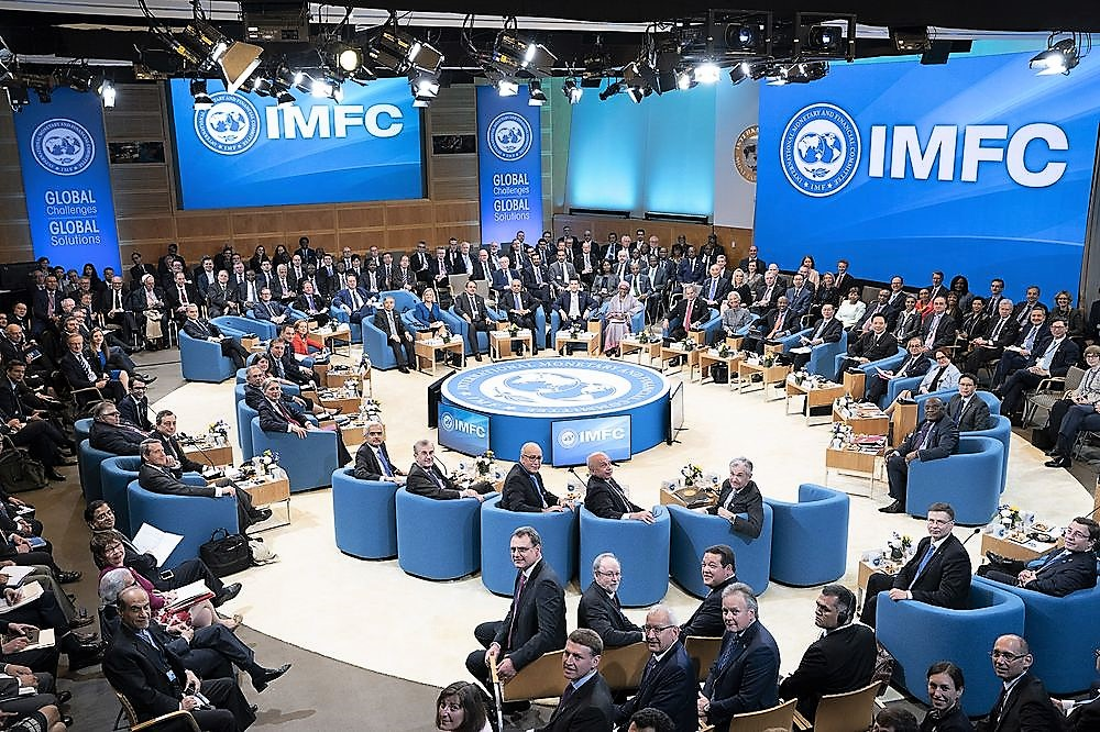 Nigeria's Economy Will Recover to its PRE-PANDEMIC Level in 2022 - IMF