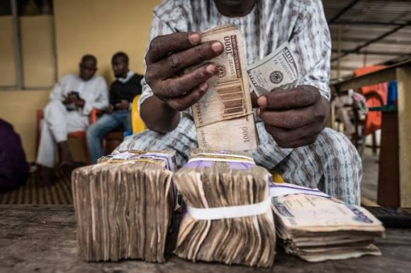 Abuse Nigerian Currency Go To Jail - CBN