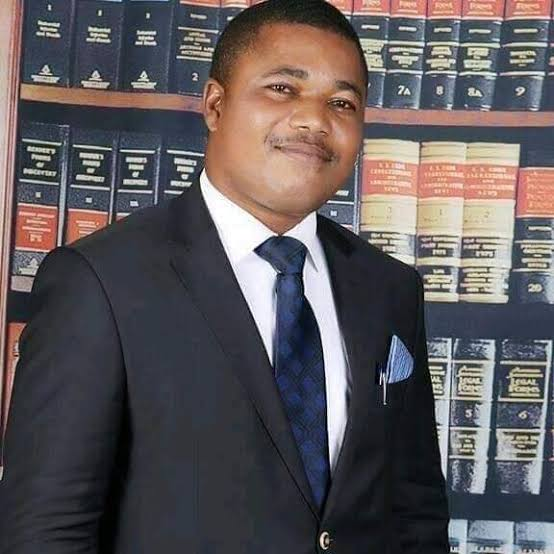 """Lead Counsel To IPOB """" Barrister Ifeanyi Ejiofor """" Cries Out Over Threat To Life ."""